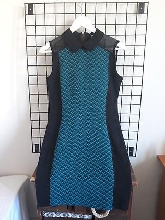 şık rahat elbise