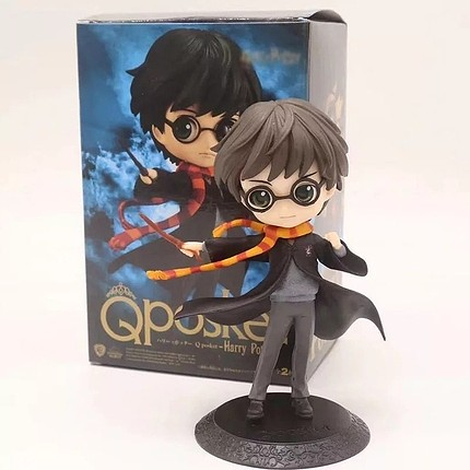 harry potter posket funko pop figür