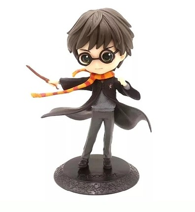 Abercrombie & Fitch harry potter posket funko pop figür