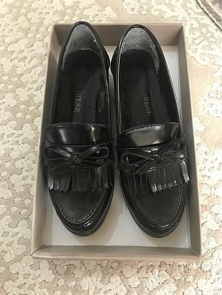 Divarese loafer ayakkabı