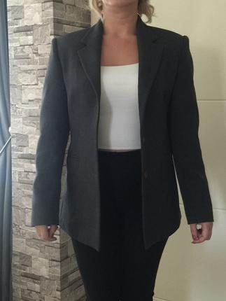 Füme ceket