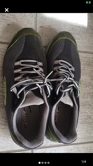MBT ayakkabı erkek ayakkabısı 43 numara