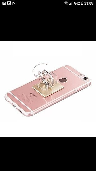 Apple Watch telefon yüzüğü yüzük phone ring selfie