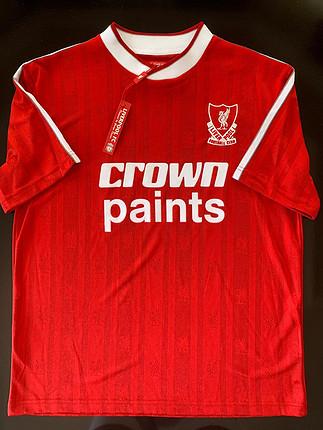 Liverpool Retro Forma