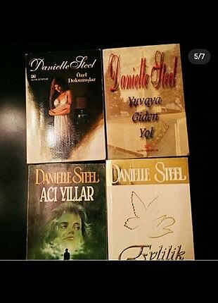 DANIELLE STEEL - roman. #roman #romanlar #daniellesteel