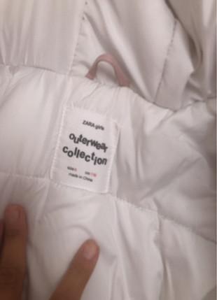 Zara kaban pembe size 6 cm 116