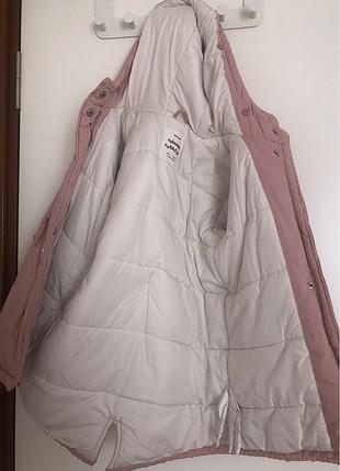 diğer Beden Zara kaban pembe size 6 cm 116