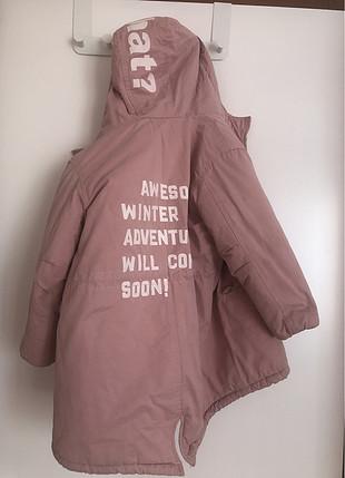 Zara Zara kaban pembe size 6 cm 116