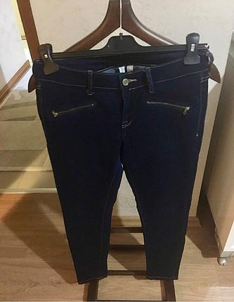 Mango sıfır skinny jean