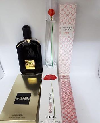 Sıfır parfüm
