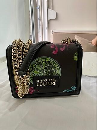 Versace Jeans Couture Çanta