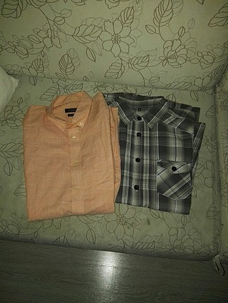 iki gömlek