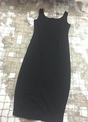 d0b327312809e Gardrops · Kadın · elbise · kalem elbise · Addax. Askılı diz altı elbise
