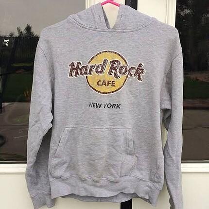 Hard rock new york