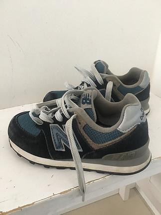 30 Beden New balance çocuk ayakkabısı