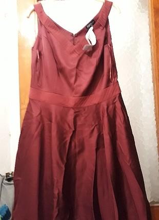 sıfır elbisi