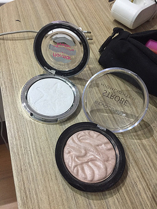 Flormar Makeup Revolution Higlighter
