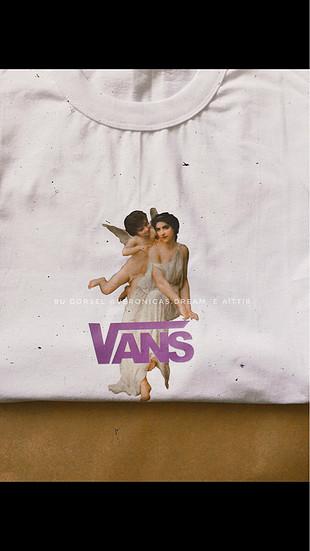 Vans tshirt