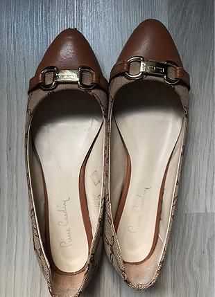 Pier cardin ayakkabı