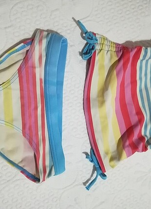 5 yaş bikini