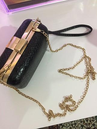 Koton abiye çanta