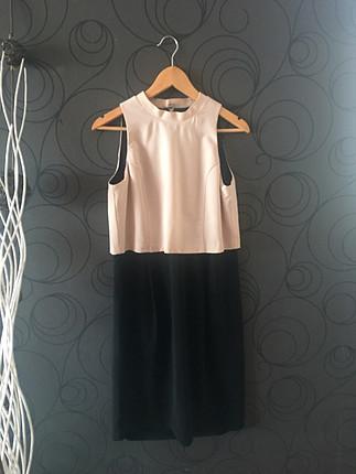 stefanel günlük elbise