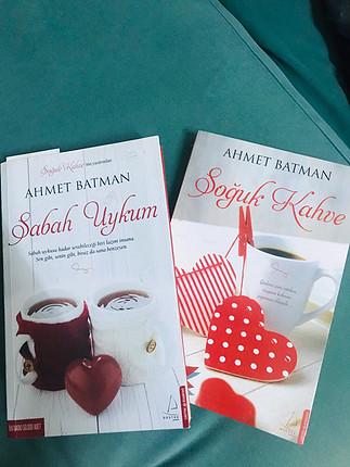 diğer Beden Ahmet Batman 2li set Sabah uykum & Soğuk Kahve