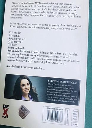 Şebnem Burcuoğlu - Kocan Kadar Konuş