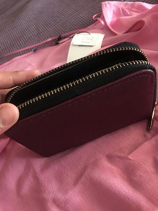 Lacoste cüzdan