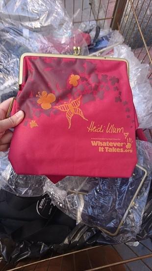 çok tatlı çapraz çanta