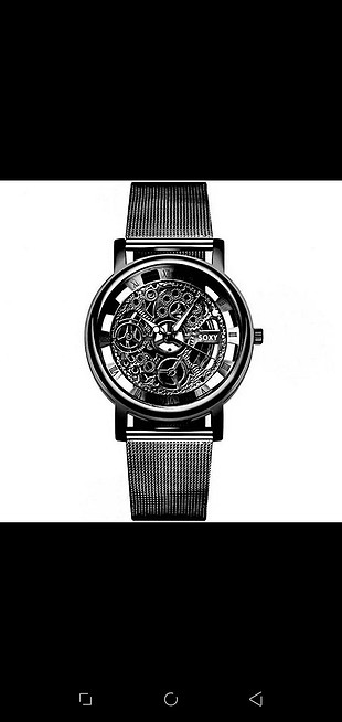 hasır yeni saat