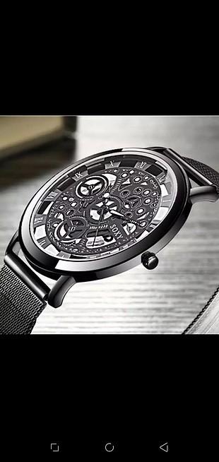 Diğer hasır yeni saat