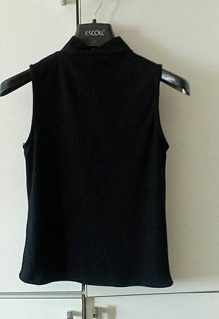 s Beden siyah Renk addax tshirt