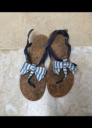 KEDS MARKA sandalet