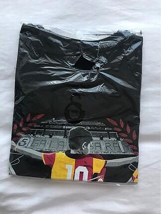 Galatasaray baskılı tişört