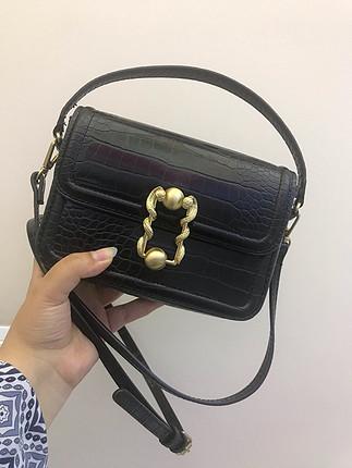 universal Beden Zara çanta