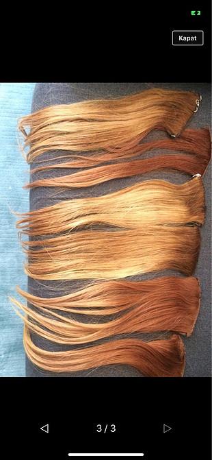 Çıtçıt saç