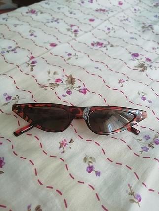 universal Beden vintage gözlük