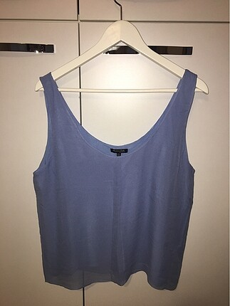 Mavi bluz