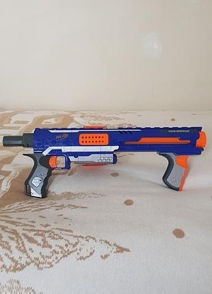 Nerf rampage silah