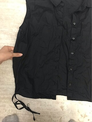 Beymen Club Beymen Kolsuz Siyah Gömlek