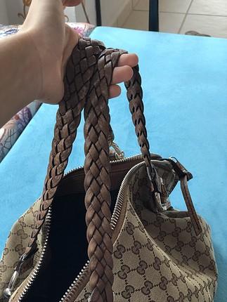 Gucci Büyük çanta