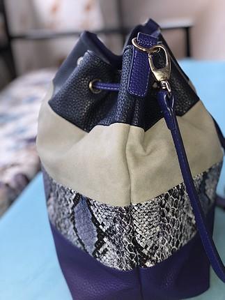 diğer Beden Torba çanta