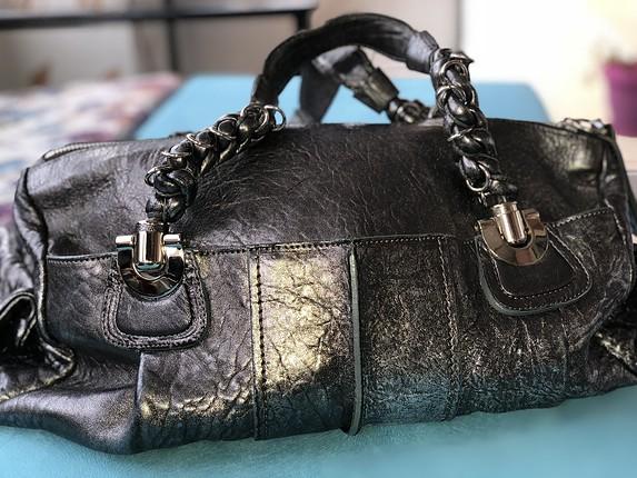Chloé Bavul çanta