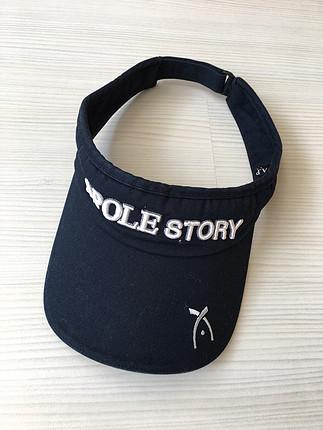 Tenisçi Şapkası