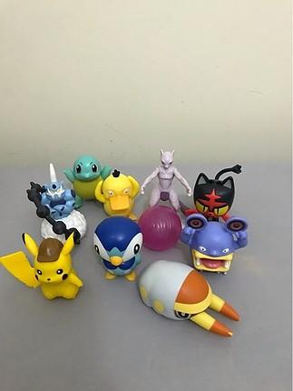 Pokemon figür