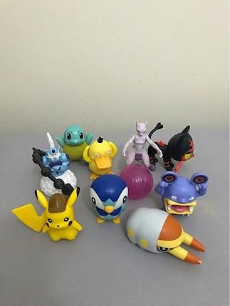 Beden Pokemon figür