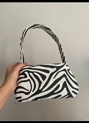 baget zebra
