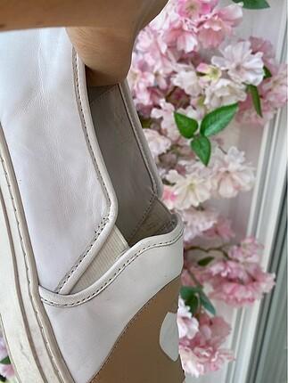 39 Beden beyaz Renk Katy pery sneaker ayakkabı