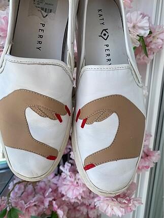 DKNY Katy pery sneaker ayakkabı
